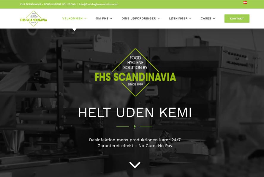 FHS Scandinavia